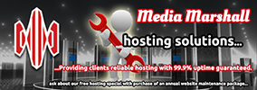 Website Design, Website Hosting, Website Maintenance & SEO Services MediaMarshall.com
